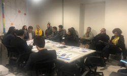 SNC participó en la VII Reunión de Ministros y Altas Autoridades sobre los Derechos de los Afrodescendientes del MERCOSUR (RAFRO) imagen