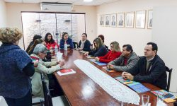 Presentan Plan Nacional de Cultura a los departamentos de Canindeyú y Misiones imagen