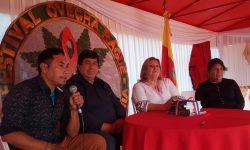 """La SNC acompaña la 30ª edición del Festival """"Ovecha Rague"""" imagen"""