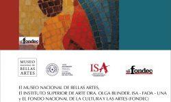 Presentarán libro en el Museo Nacional de Bellas Artes