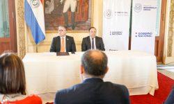 Gabinete Civil de la Presidencia y Ministerio de Desarrollo Social firman convenio de Cooperación Interinstitucional imagen