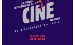 Presentarán la 28° edición del Festival Internacional de Cine Paraguay 2019 imagen