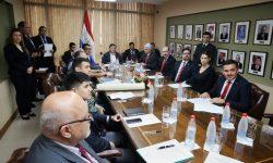 Se instaló la Comisión Nacional para la puesta en valor y recuperación del patrimonio tangible de la historia del Paraguay