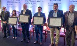 """Certifican a las """"Misiones Jesuíticas Guaraníes, Moxos y Chiquitos"""" como patrimonio cultural del Mercosur"""