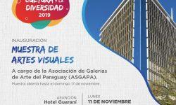 Darán apertura a la muestra de Artes Visuales para la familia en el Hotel Guaraní