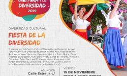Variadas propuestas en la Semana de la Cultura y la Diversidad