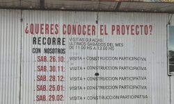 Ycua Bolaños: Invitan a visita guiada y construcción participativa imagen