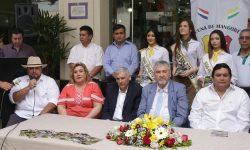 Con apoyo de la SNC se realizará el Festival del Batiburrillo, Siriki y Chorizo Sanjuanino 2020