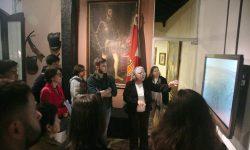 En coincidencia con primeros egresados del Diplomado en Museología, se declara el 20 de diciembre Día del Museólogo paraguayo imagen