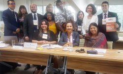 SNC participó de reunión de altas autoridades por los derechos de las personas afrodescendientes
