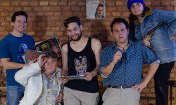 Proyecto paraguayo seleccionado por IBERESCENA prosigue con la Residencia de Creación
