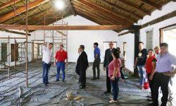 SNC trabajará en puesta en valor del museo de Yabebyry imagen