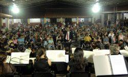 La OSN iniciará ciclo de conciertos didácticos, en Yaguarón imagen