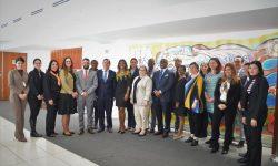 SNC posiciona a Paraguay en Reunión de Planeación de las Autoridades de la Comisión Interamericana de Cultura de la OEA imagen