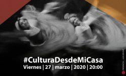 """SNC impulsa el Festival Cultural """"Desde mi Casa"""" en apoyo a los artistas en situación de vulnerabilidad en conjunto con DINAPI, OSN, FONDEC y Petropar"""