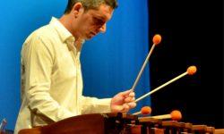 Recital de Marimba en la Sinfónica Nacional imagen