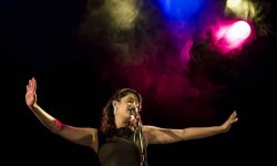 Ganadora de Pre Cosquín brindará conciertos de Guarania y Chamamé con apoyo de la SNC imagen