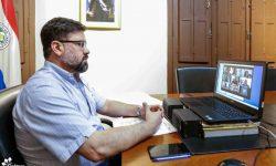 Ministro de Cultura afirmó en conversatorio virtual que la misión de Paraguay es hacer más visibles a las poblaciones afrodescendientes