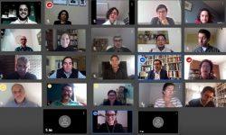 Sesión virtual: el Consejo Intergubernamental de Iberescena reunió a sus países miembros