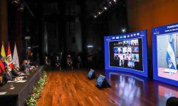 Cumbre del Mercosur: presidentes destacaron la importancia de adoptar medidas para atender las necesidades del sector cultural