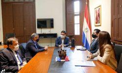 Covid-19: Argentina destaca acciones de Paraguay en el sector cultural y proyecta más cooperación