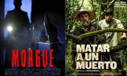 Morgue y Matar a un muerto se destacan en Festivales internacionales de Cine imagen