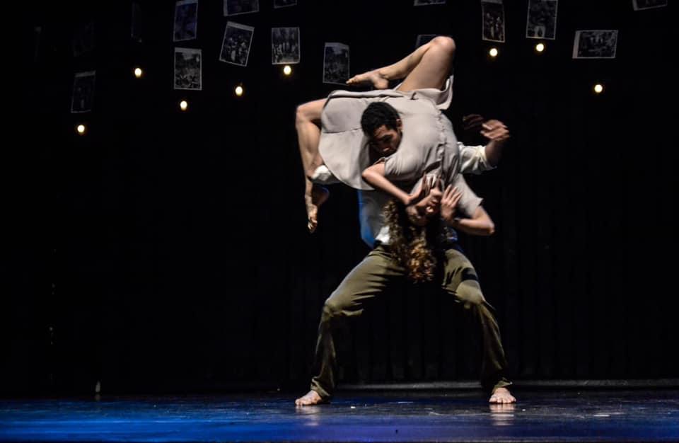 Ballet Nacional representará a Paraguay en el 8° Encuentro de Bailarines del Mercosur imagen