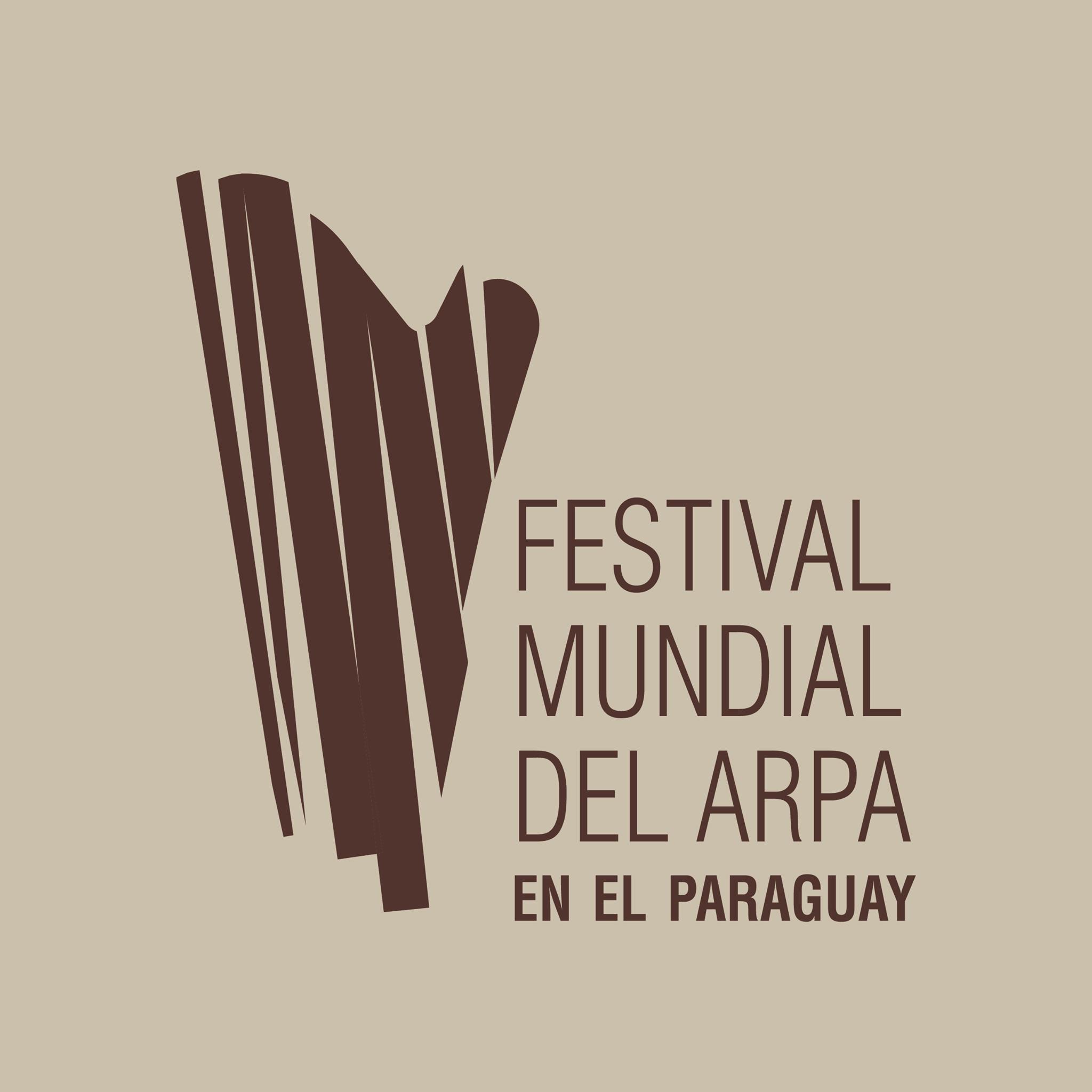 El XIII Festival Mundial del Arpa en el Paraguay será exclusivamente con artistas nacionales imagen