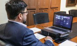 """Ministros de Cultura del MERCOSUR Cultural debaten sobre """"Virtualizar la Cultura. Lo que Covid-19 nos dejó"""" y celebran el desarrollo de nuevos proyectos para el sector cultural"""