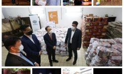 Ministro de Cultura presentó acciones de contingencia llevadas adelante ante la Declaración de Emergencia por el Covid-19 imagen