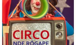 """""""Circo Nde Rógape"""" se exhibirá en el ciclo """"Cine al aire libre"""" imagen"""