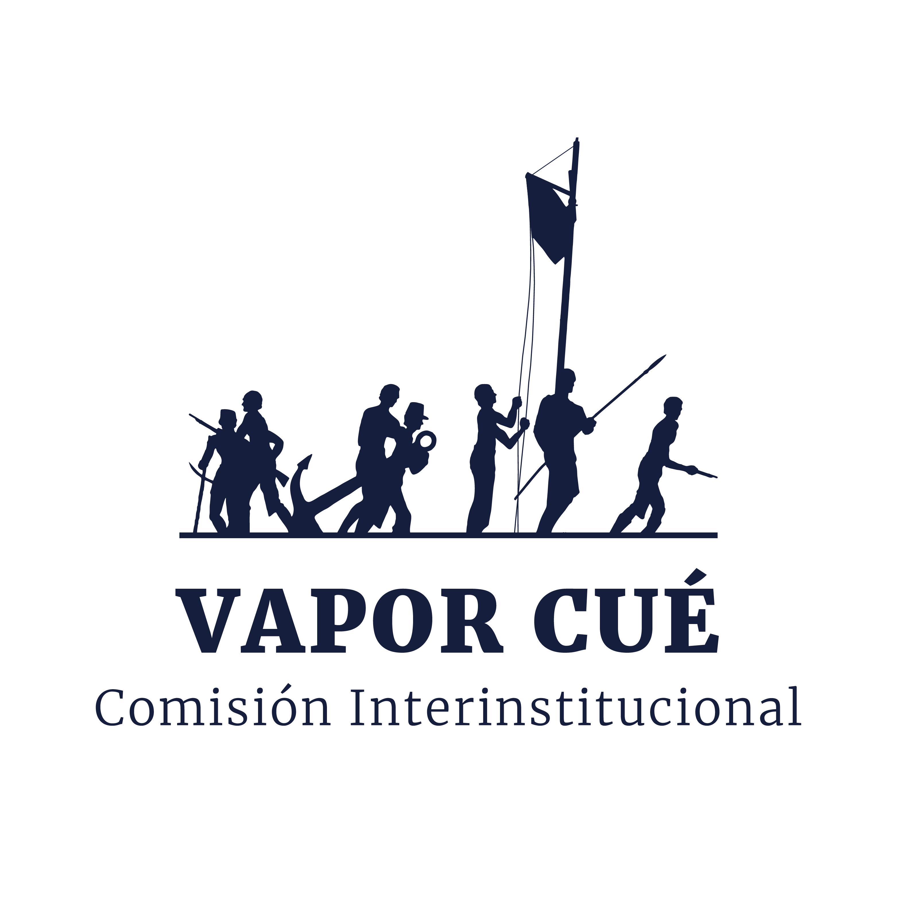 Vapor Cué: Comisión Interinstitucional presentó logros del 2020 imagen