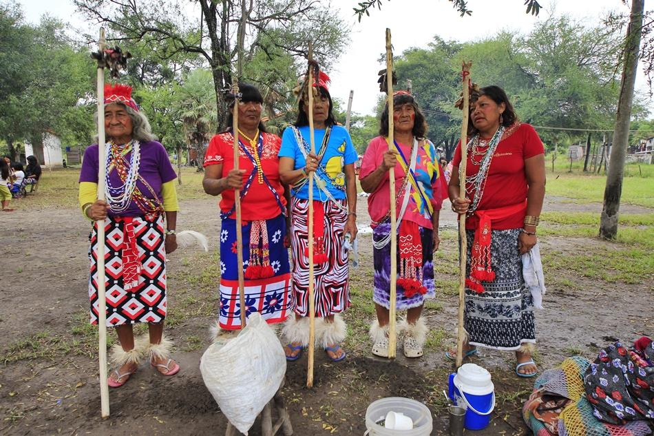 Unesco realiza este viernes consulta en línea para Pueblos Indígenas imagen