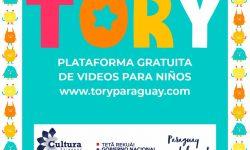 Fondos de Cultura: Habilitan plataforma gratuita con más de 80 videos para niños imagen