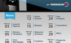 #CineEnCasa2 inicia hoy, en el marco del Festival Virtual Arte Vivo Verano Cultural