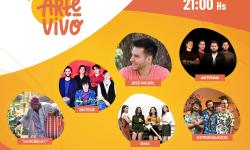 Este sábado llega la tercera emisión del Festival Virtual Arte Vivo Verano Cultural imagen