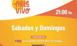 Festival Virtual Arte Vivo – Verano Cultural 2021 estrena este sábado imagen