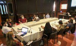 Se conformó la Junta de Calificaciones y prosigue proceso de conformación del INAP
