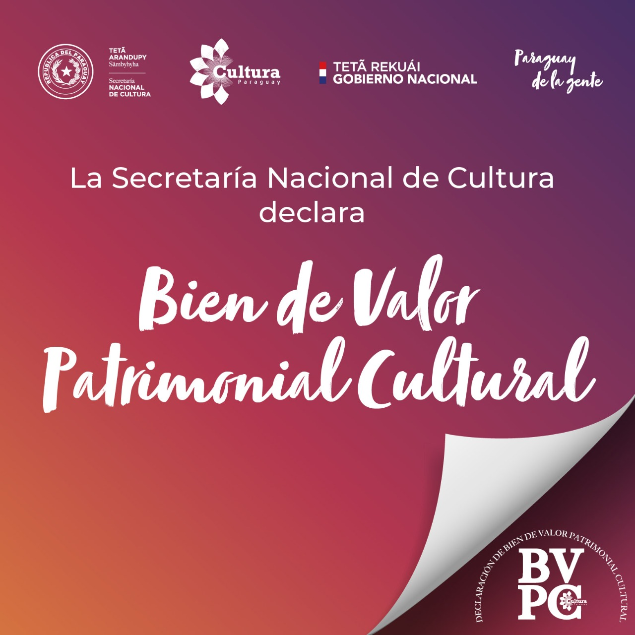 La SNC declaró bien de valor patrimonial dos inmuebles pertenecientes al Ateneo Paraguayo imagen