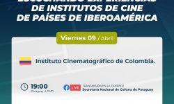 Experto colombiano disertará en Conversatorio Internacional de Cine