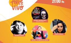 Estas son las propuestas de #ArteVivo para este fin de semana
