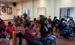 Misiones: SNC presentó Téra y la campaña #CulturaSegura imagen