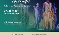 «Abriendo Horizontes» llega a Concepción