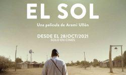 Apenas el Sol es la película elegida por la Academia de Cine del Paraguay para representar al país en los premios Óscar